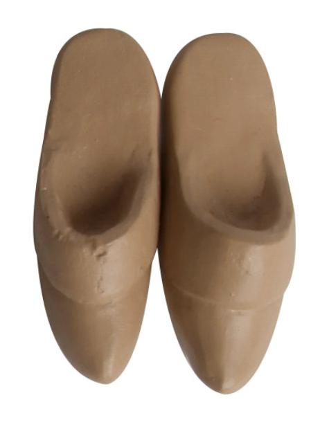 Wichteltürzubehör Paar Schuhe