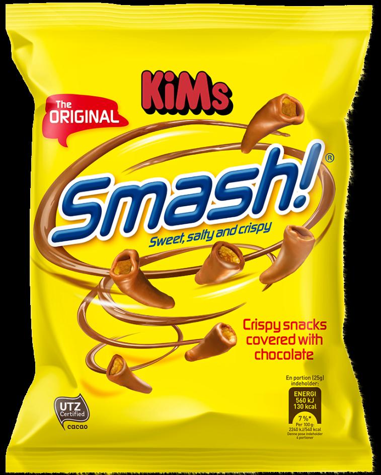 KiMs Smash! 100g