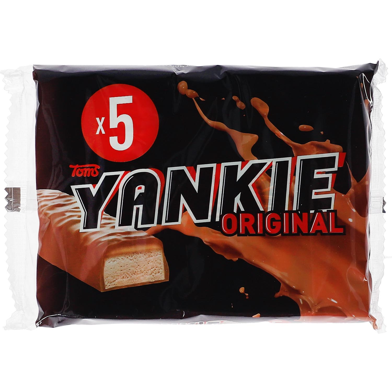 Toms Yankie Original 5er 200g