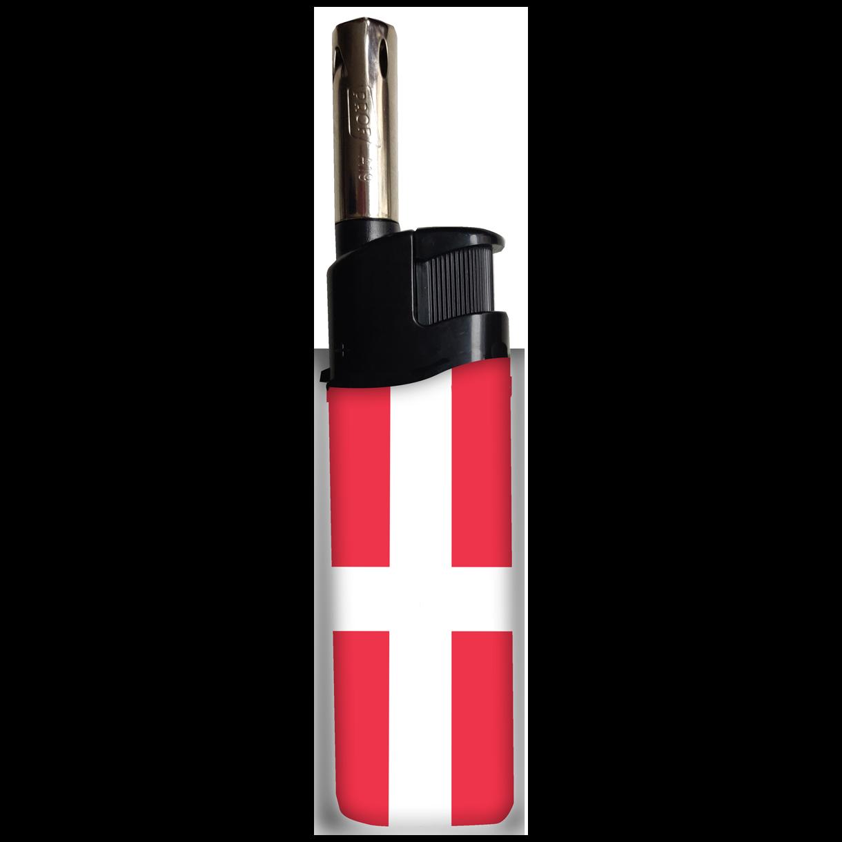 Feuerzeug Dänemark