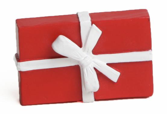 Wichteltürzubehör Geschenk