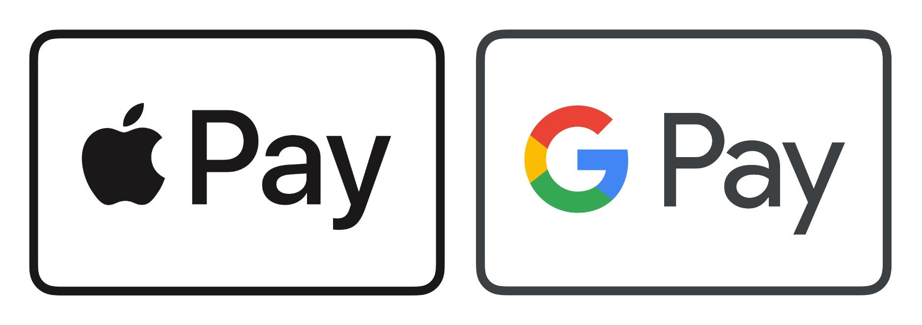 Apple Pay / Google Pay