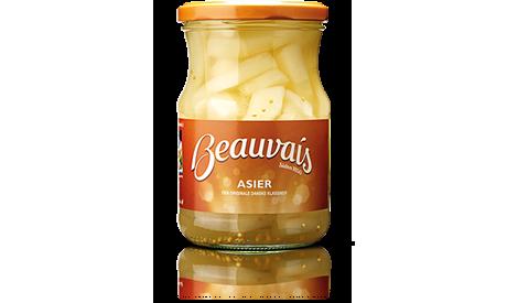 Beauvais Asier Gurken 560g