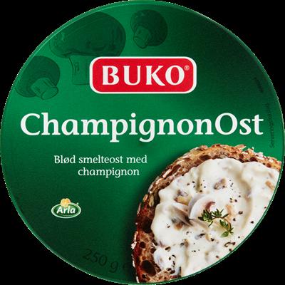 Buko Champignonost 250g