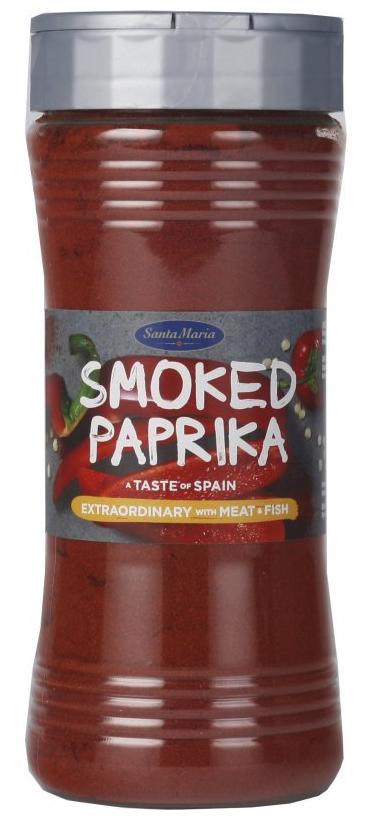 Santa Maria Smoked Paprika 230g