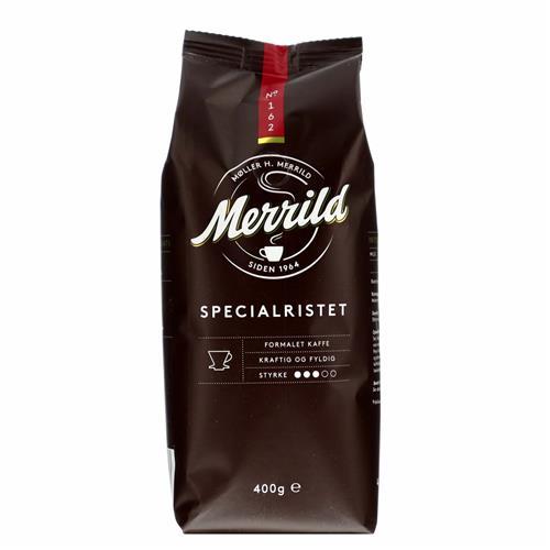 Merrild Special Kaffe 400 g