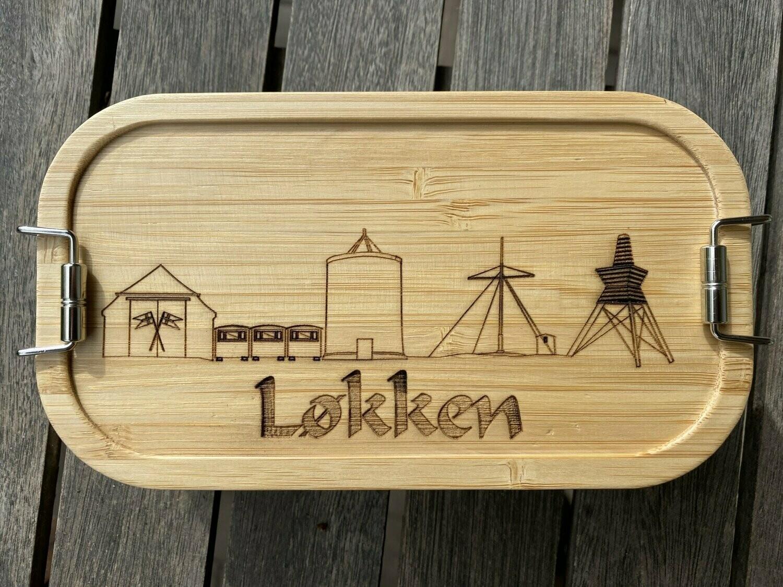 Lunchbox  Lökken