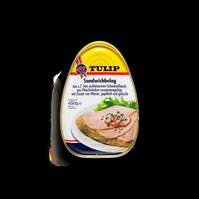 Tulip Dänischer Sandwichbelag 450g