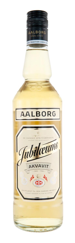 Aalborg Jubiläums Akvavit 40% 0,7l