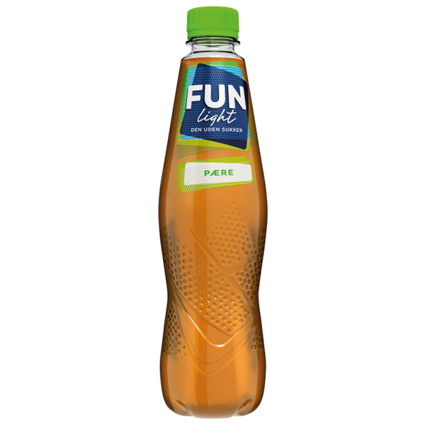 Fun Light Sirup Birne 0,5l