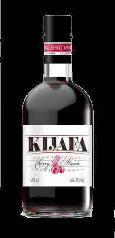 Kijafa Kirschwein 16% 0,75l