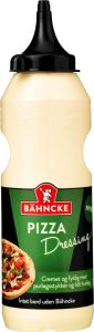Bähncke Pizza Dressing 380g