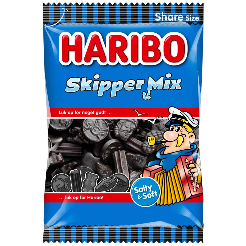 Haribo Skipper Mix 375g