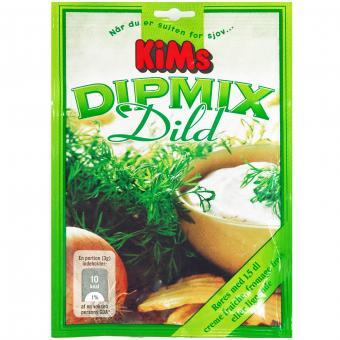 KiMs Dipmix Dild 14g
